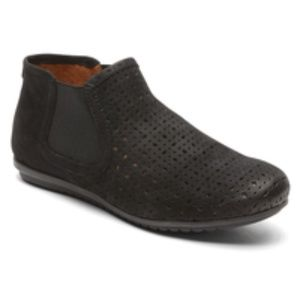 Rockport - Cobb Hill Isabella Bootie - Black